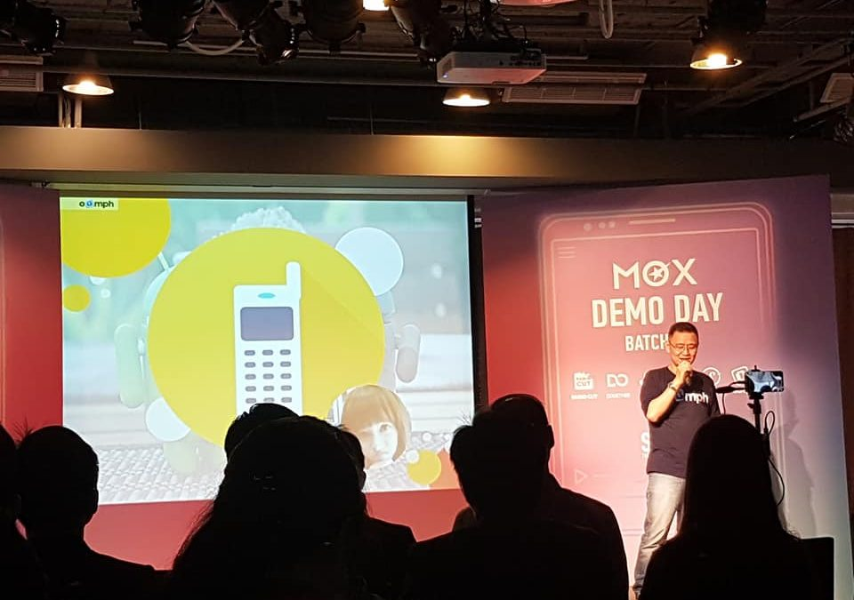 MOX Demo Day #4