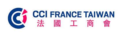 CCI France Taiwan Logo