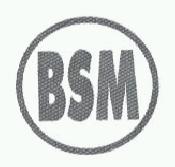 BSM Trademark