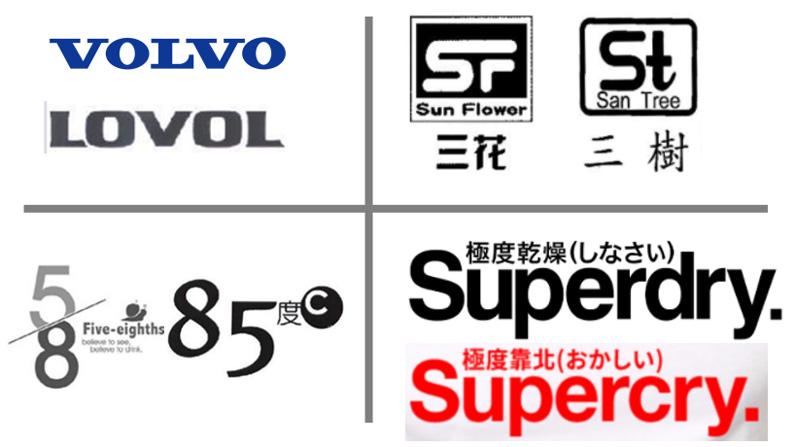 Taiwan Tradermark Search Similar Trademarks TIPO