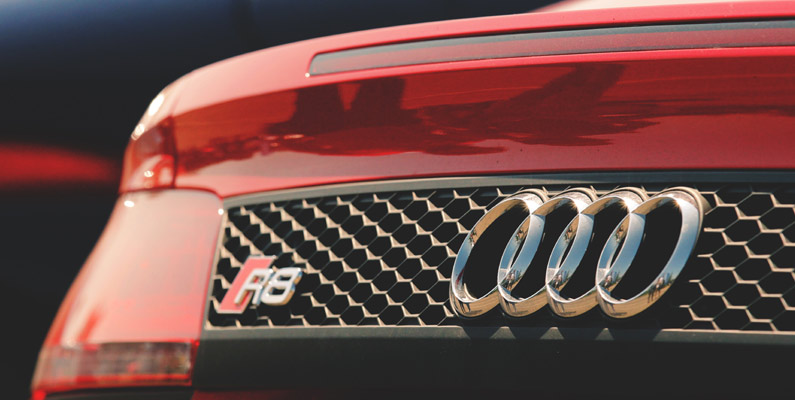 Trademark News – Reading the future of Audi