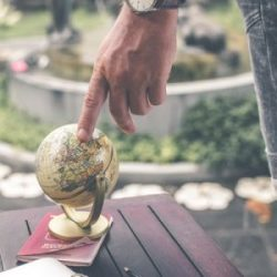 Developing your global trademark strategy