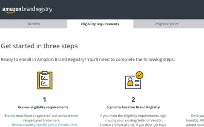 Amazon Brand Registry – Safe Road To Online Sales