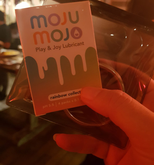 mojumojo product, fully trademark protected