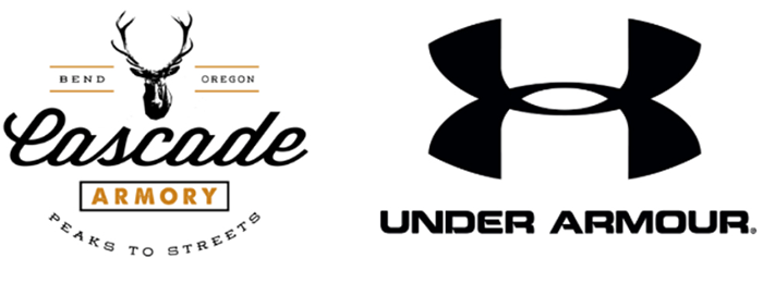 Under Armour Logo Trademark Conflict