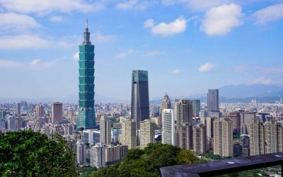 Q&A all you need to know about company name and trademark in Taiwan